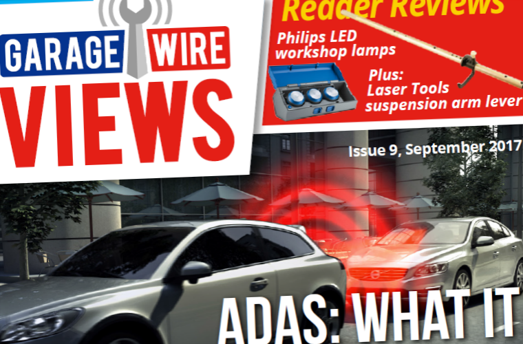 GW Views autumn issue out now with latest industry news comments and reactions