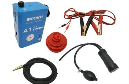 Review this Smoke A1 Pro Turbo from Angry Jester for free