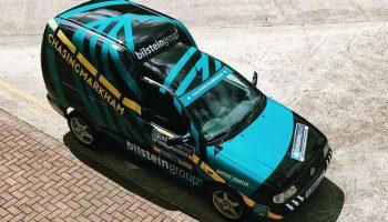 Chasing Markham steps into gear