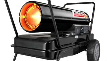 GSF and ZM Heaters take to the road