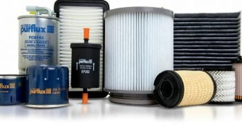 GSF Car Parts release new Purflux filter promotion