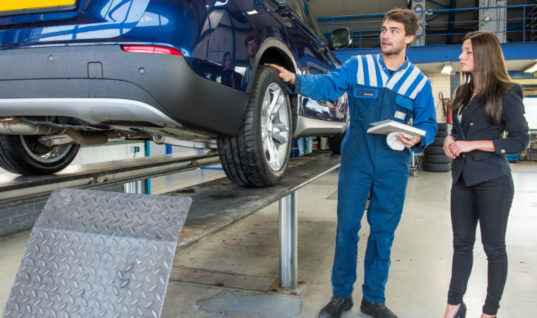 1,000 crash repairers could close following no-deal Brexit, industry experts warn