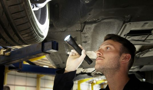Light up the workshop with Ring's new Zoom LED inspection torches