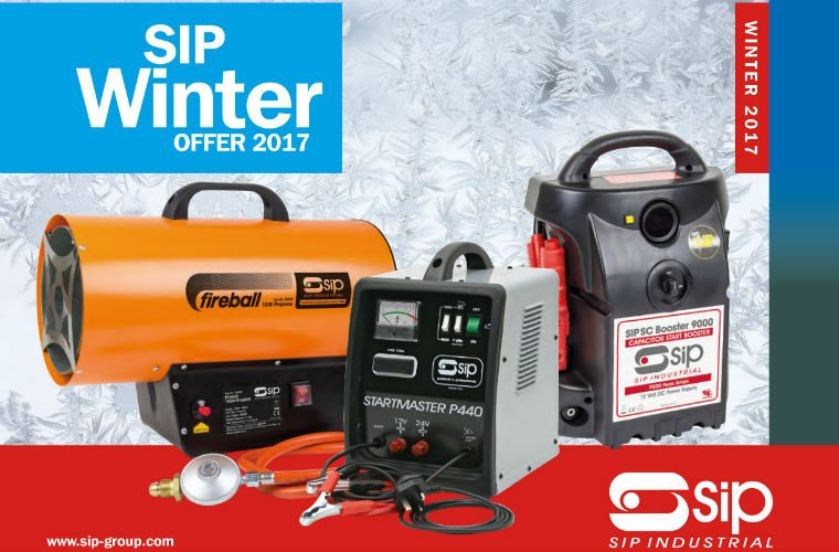 SIP announces new winter offers