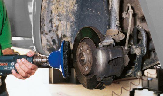 New wheel cleaner range from Sykes-Pickavant