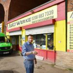"""I was paying thousands for advertising"" garage owner's secret to success"