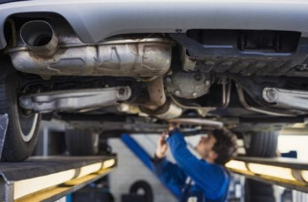 "MOT ""friendly"" DPF removals condemned as garages set to face ""serious consequences"""