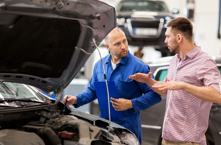 """Since you fixed my car""… GW readers recall hilarious customer anecdotes"