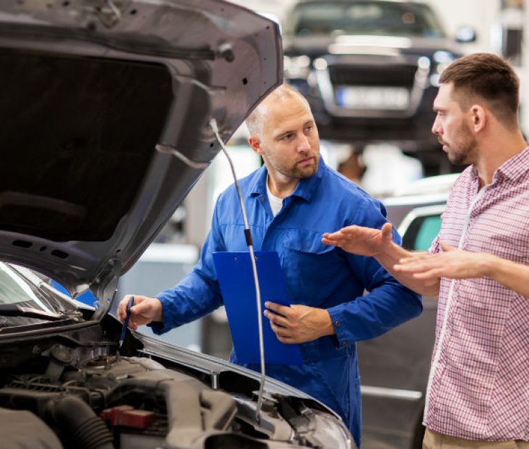 Repairs and MOTs revealed as the two most hated things about owning a car