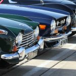 Classic car values take a dip and expert claims it's due a to a mechanic shortage