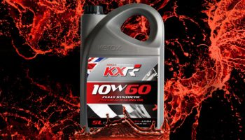 Fully synthetic racing oils added to Kerax range after BTCC sponsor victory