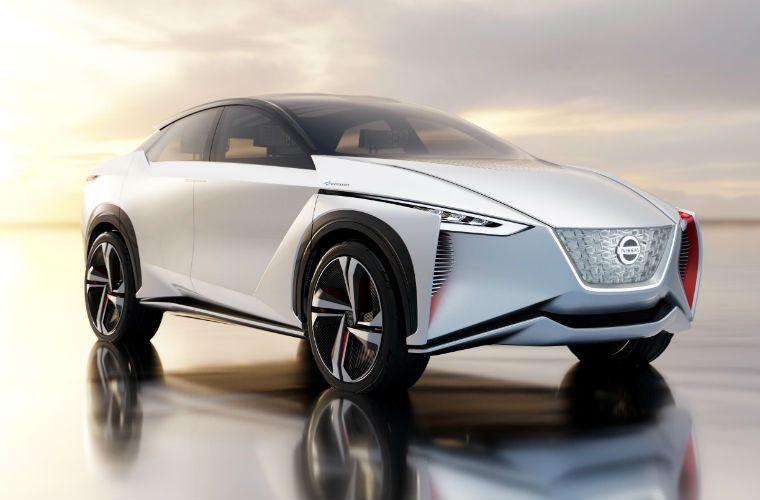 "Watch: Nissan tackles dangers of silent electric cars with new ""singing"" concept"