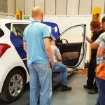 MOT training centre reveals first choice for garage equipment