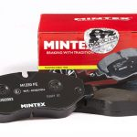 Mintex perfects the 100 per cent copper free brake pads