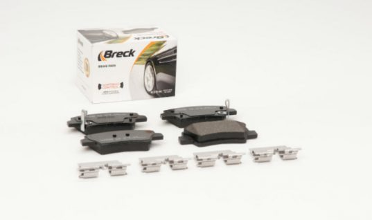 Market update: brake pad brand offering to cover 19 applications
