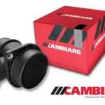 Cambiare air mass sensor range at more than 150 parts covering 1M UK vehicles