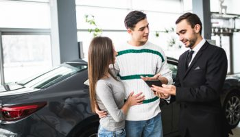 UK new car market plummets for sixth consecutive month in September