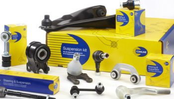 British brand brings an influx of new steering and suspension numbers to market