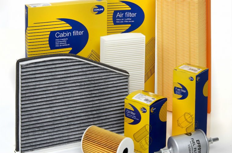 British brand announces membership in support of filtration range