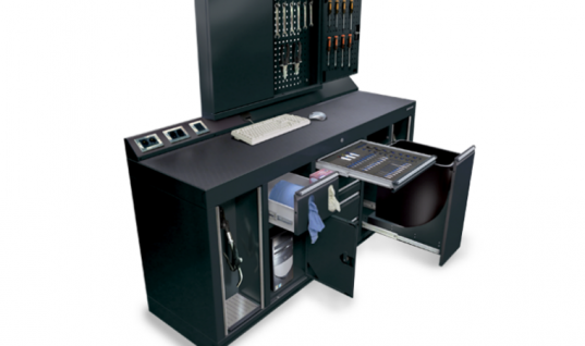Workstation proves to be a hit for independents seeking efficient work bays