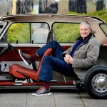 Dyson confirms plans to build electric car by 2020