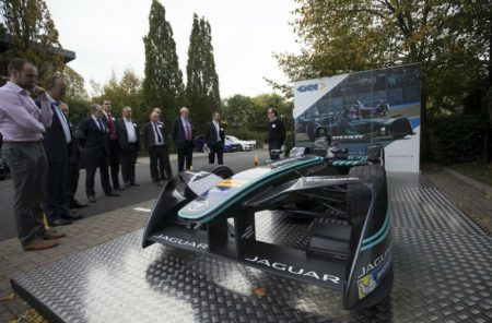State-of-the-art technologies to be developed at new GKN innovation centre