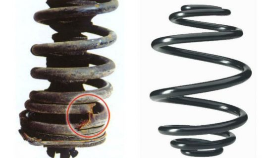Why you need to check coil springs more often than most think