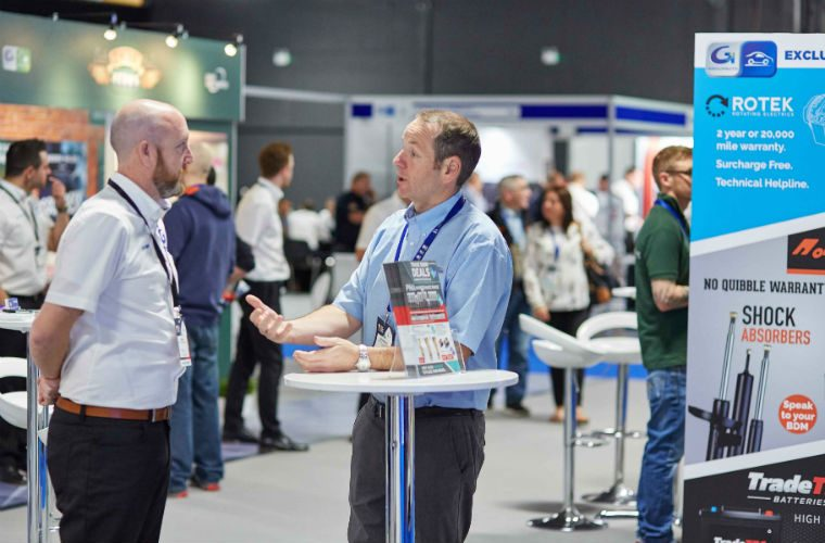 Over one thousand delegates attend successful Motor Factor Trade Show