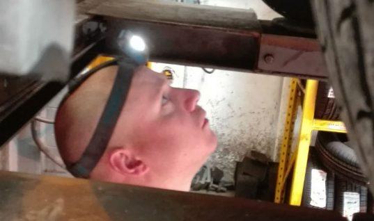 Reader review: Philips LED workshop lamp range