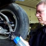 Watch: four simple steps to remove steering linkage