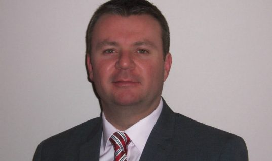 Tenneco announce new national account manager for UK and Ireland