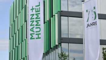 MANN+HUMMEL react to 2040 petrol and diesel sales ban