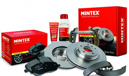 Mintex release new-to-range brake pads for Mini, BMW and Ford models