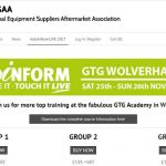 OESAA gears up for Autoinform 2017 in Wolverhampton