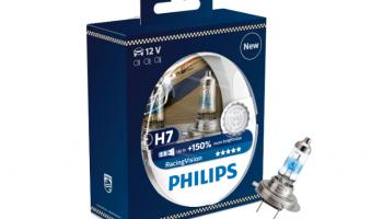 Philips RacingVision wins Auto Express headlamp of the year award
