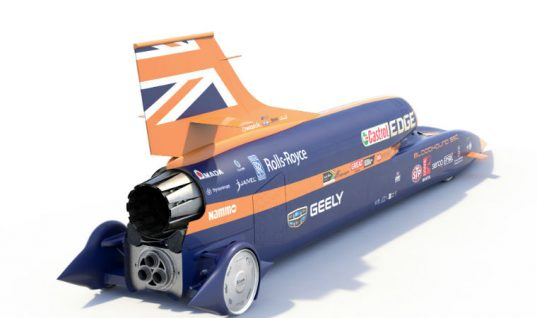 SIP sponsoring latest Bloodhound development