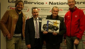 Trade comes out in support of The Parts Alliance's South West Show