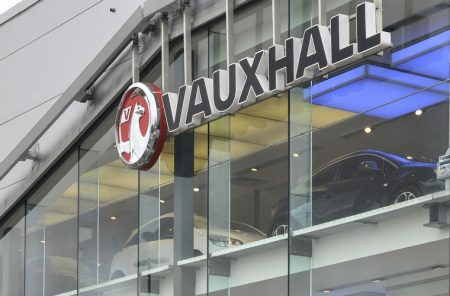 Dad left shocked by what he found inside his Vauxhall dealership courtesy car