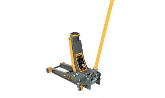 Winntec 2 Ton Low Profile trolley jack – save on this special offer whilst it's still available
