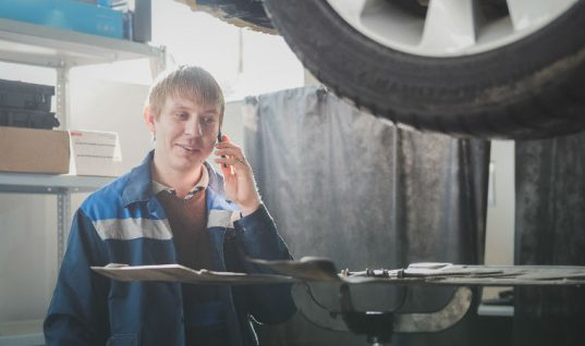 "DVSA's MOT admin support to be staffed by ""MOT-specific trained administrators"""