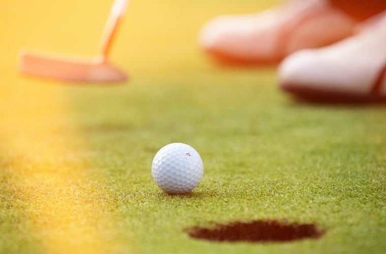 Time's running out to win free round of Golf at the Oxfordshire Golf Club with BTN Turbo