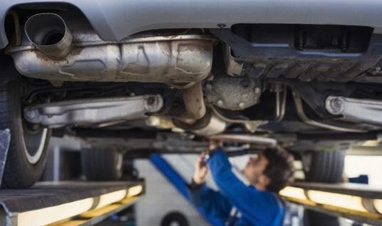 Lobby group calls for stricter DPF checks during MOT