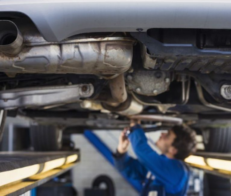 Causes for re-occurring DPF fault codes and how the fix them