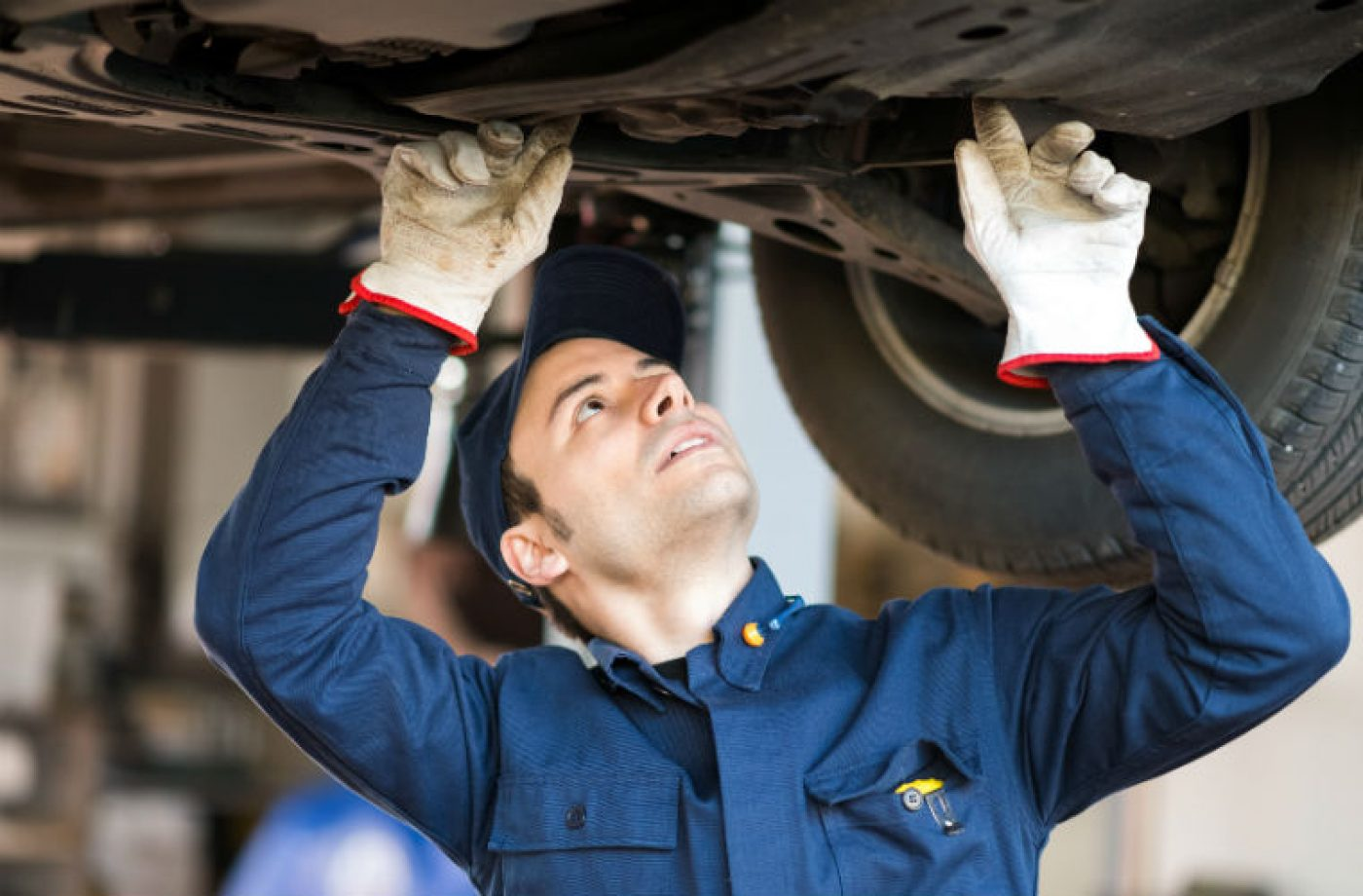 IGA to launch COVID-19 compliance scheme for independent garages