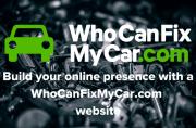 "WhoCanFixMyCar launches garage ""website builder"""