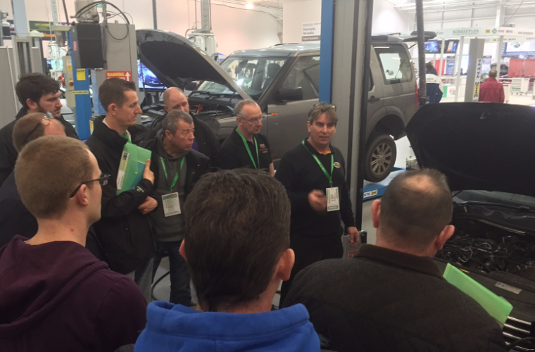 BG Products to present new business opportunities for garages at AutoInform