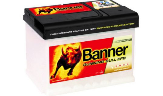 Banner Batteries strikes OE contract extension with BMW