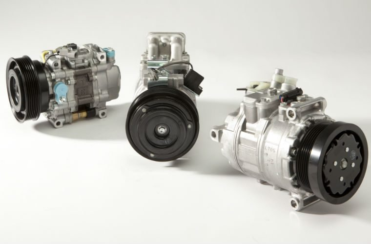 Denso Expands Air Con Compressor Range For Porsche  Merc