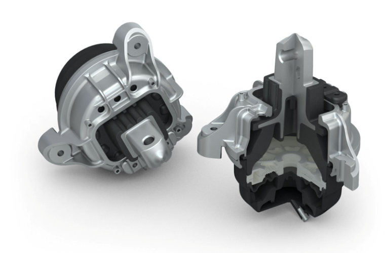 Latest OEM-quality engine mounts released by Corteco