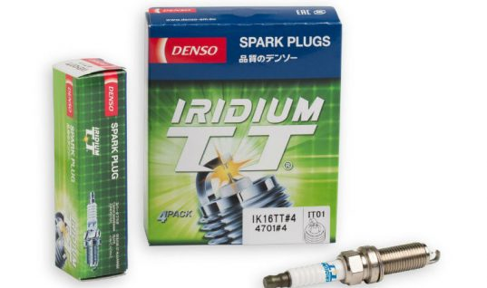 New DENSO ignition catalogue to help boost winter sales